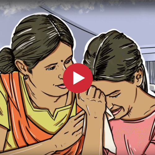 Sundaram Mutual Fund - Mother's Day video
