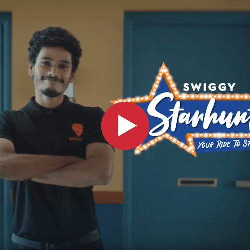 Swiggy - Simran