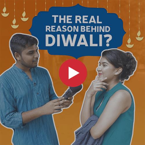 Sundaram Mutual - Diwali Vox-Pop