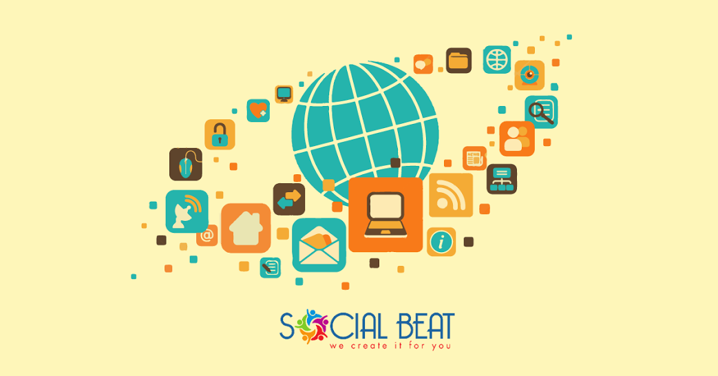 Relevance of social media in India