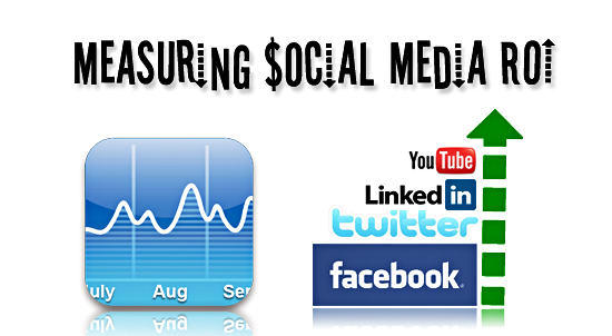 Why measure Social Media ROI and How
