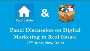 Economic Times Real Estate Conference & Social Beat