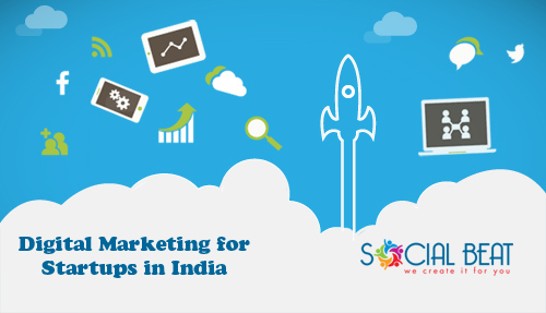 Workshop conducted on Digital Marketing for Startups in India