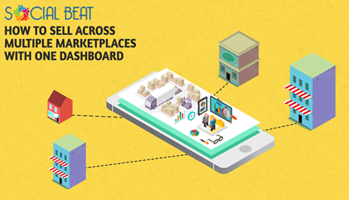 How to sell across multiple E-Commerce marketplaces