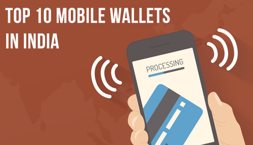 Top 10 Mobile Wallets in India | Best money Transfer App in india - 2019
