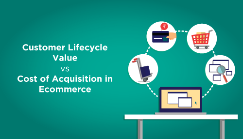 Customer Lifecycle Value vs Cost of Acquisition in Ecommerce