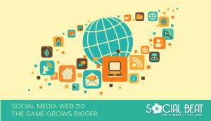 Social Media Web 3.0 – The Game Grows Bigger