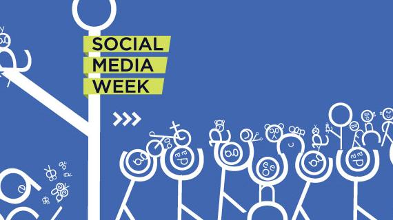 What's brewing at the Social Media Week Mumbai?
