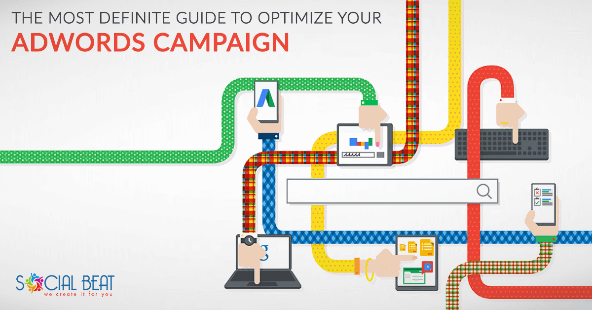 how to delete an adwords campaign
