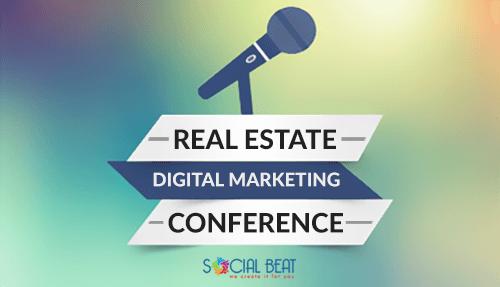 Social Beat at the Real Estate Digital Marketing Conference
