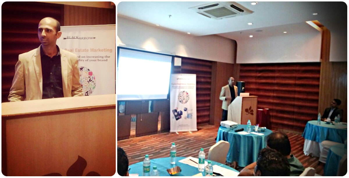 Rohit-Uttamchandani-Real-Estate-Digital-Marketing-Conference