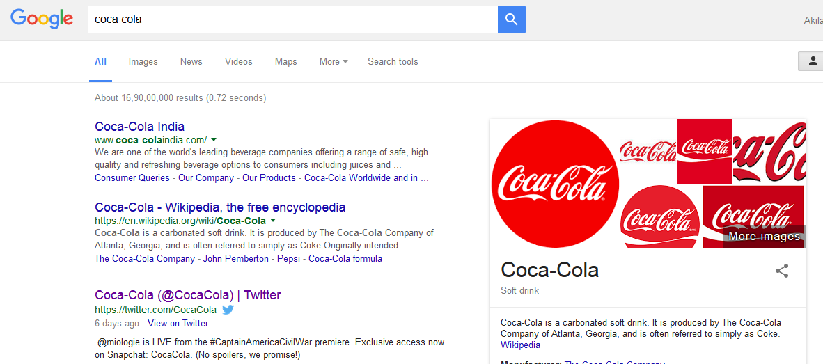 Image result for coca cola search