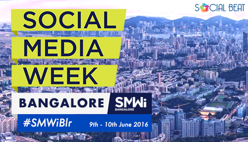 Learnings from Social Media Week, Bangalore