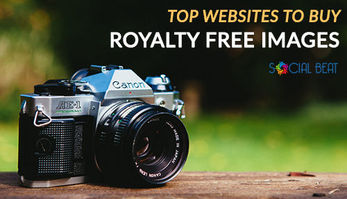 Top Websites for Buying Royalty Free Images in India