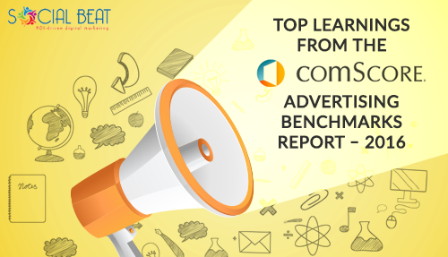 Top Learnings from the comScore Advertising Benchmarks Report – 2016