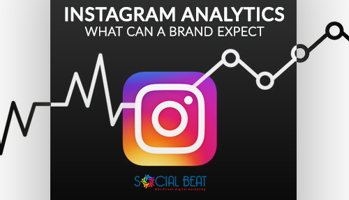 Instagram Analytics – What Can A Brand Expect