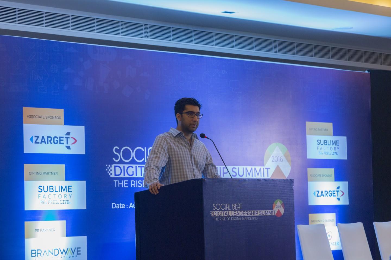 Mithun-Sacheti-Social-Beat-Digital-Leadership-Summit-2016-Chennai