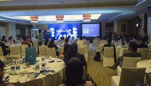 Social Beat held its 1st Digital Leadership Summit