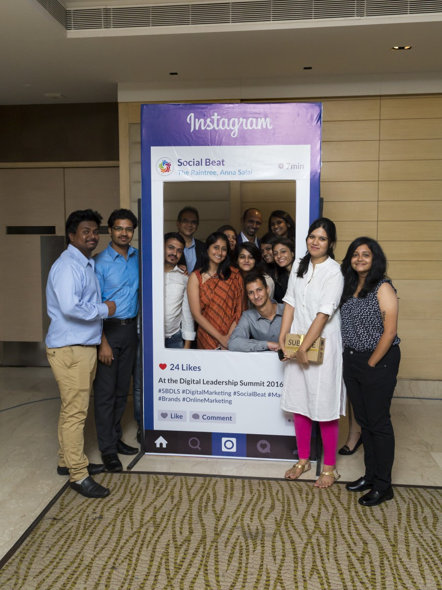 Team-Social-Beat-Digital-Leadership-Summit-2016-Chennai
