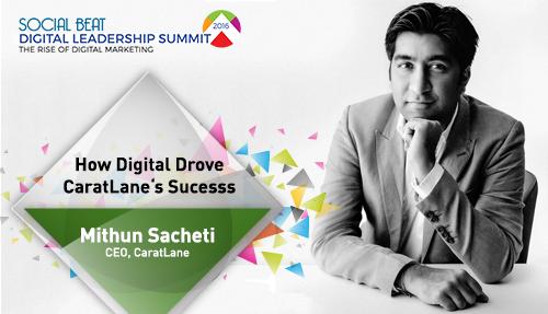 How Digital drove success of Carat Lane – Digital Leadership Summit