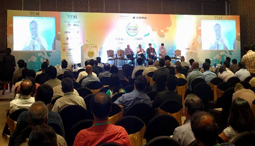 Vikas speaks at Retail Summit on Winning the Connected Consumer