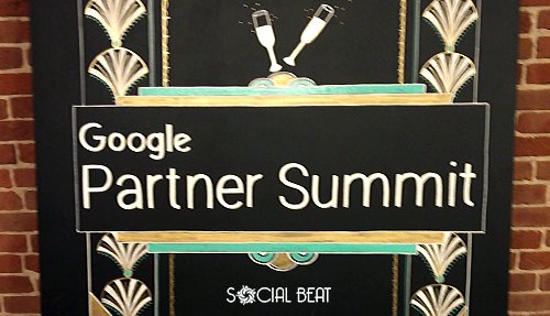 Google-Partner-Summit-San-Francisco-2016-Social-Beat-India