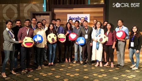 Social Beat part of Facebook SME India Council 2016-17