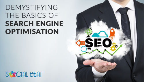 Demystifying the basics of SEO