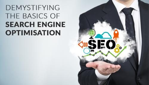Demystifying the basics of Search Engine Optimisation