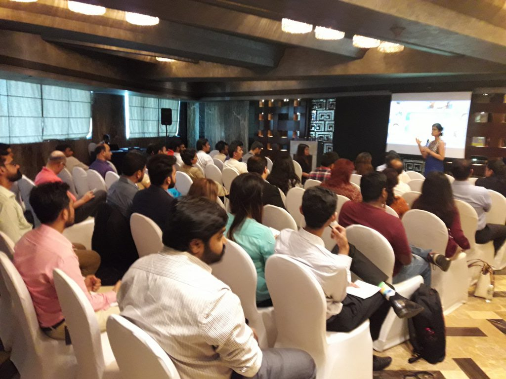 facebook digital marketing masterclass mumbai 2017 new