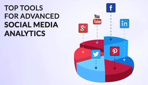 Top Tools for Advanced Social Media Analytics