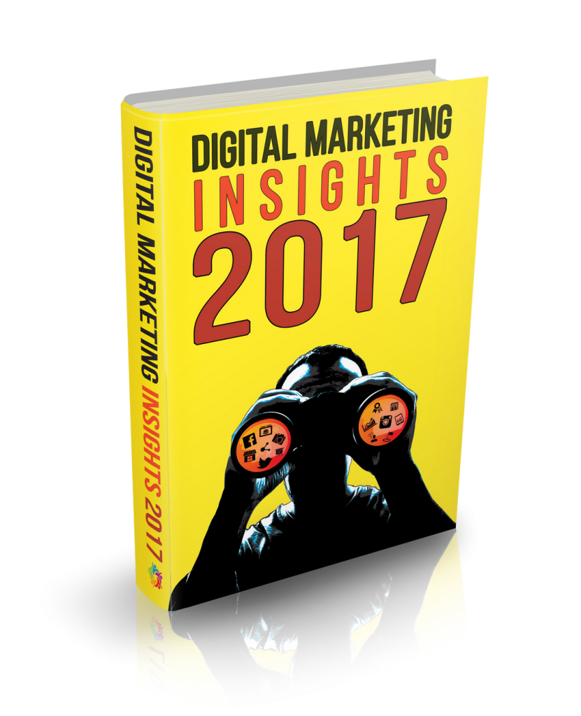 Digital Marketing Insights 2017 _3D cover