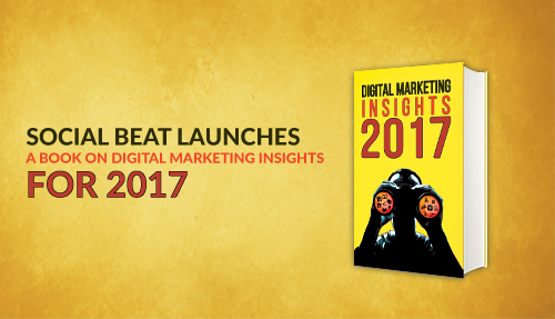 Social Beat launches book on Digital Marketing with Notion Press