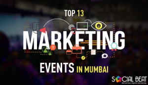 Top 13 Marketing Events in Mumbai