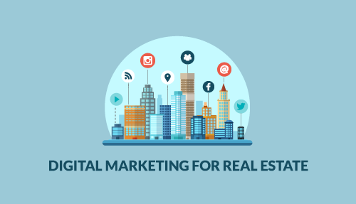 How digital marketing will transform real estate industry in 2019