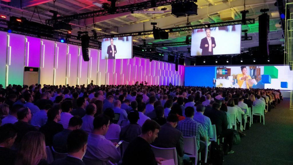 Advertising Week New York and Google Partner Summit 2017 – Key Takeaways