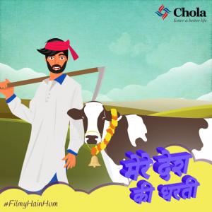 Chola – Farmer