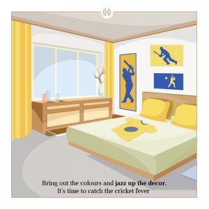 HOH – IPL – Room