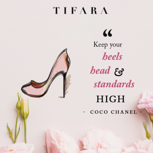 Tifara – New Quote – Chanel