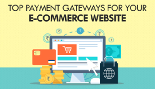 Best payment gateways in India for your E-Commerce website