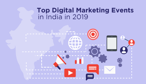 ✔️Top Digital Marketing Events in India in 2019 | Social Beat