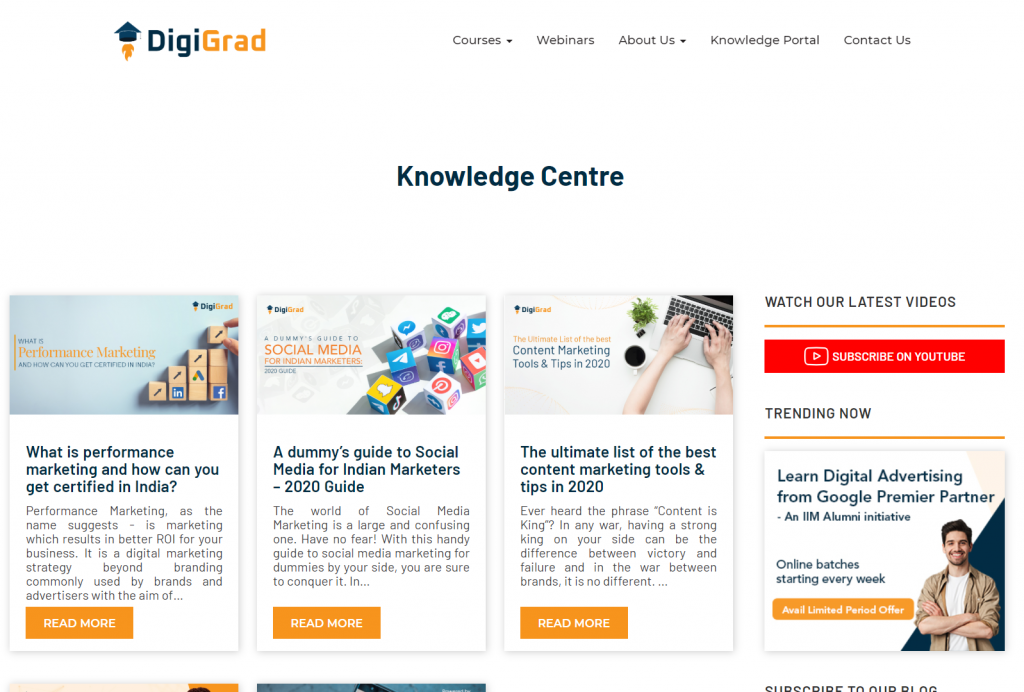 DigiGrad-Digital-Marketing-Blog-Freshers-India