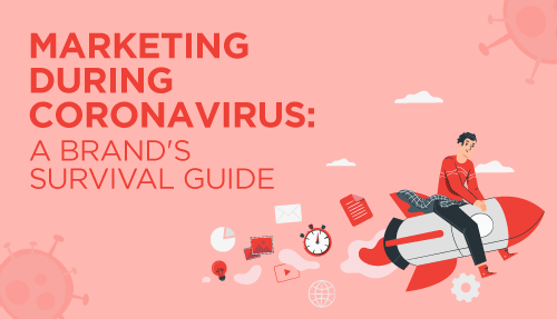 Marketing during and post Covid 19 – Guide for Indian Marketers