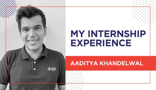 My Internship Experience At Social Beat : Aaditya Khandelwal