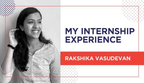 My Internship Experience At Social Beat : Rakshika