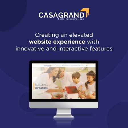 Thumbnail Casagrand 1