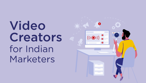 Top 10 Online Video Creation Tools for Indian Marketers