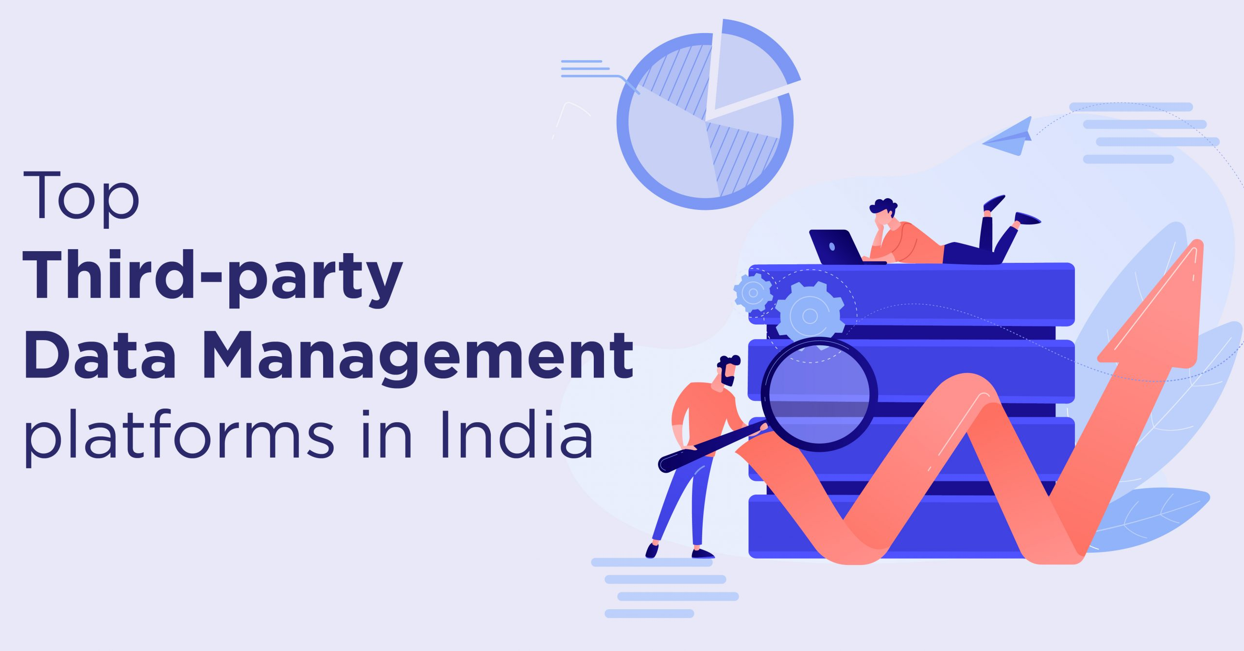 Top Third-party Data Management platforms in India
